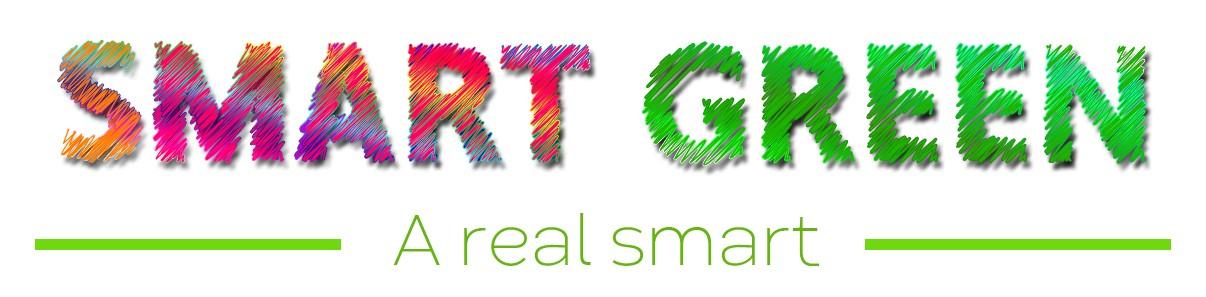 Smart Green s.r.o. - Maloobchod